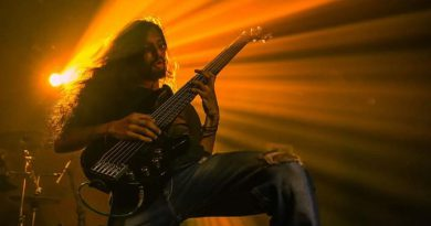 A Loss To Indian Metal Music: Mradul Singhal, 1995-2020