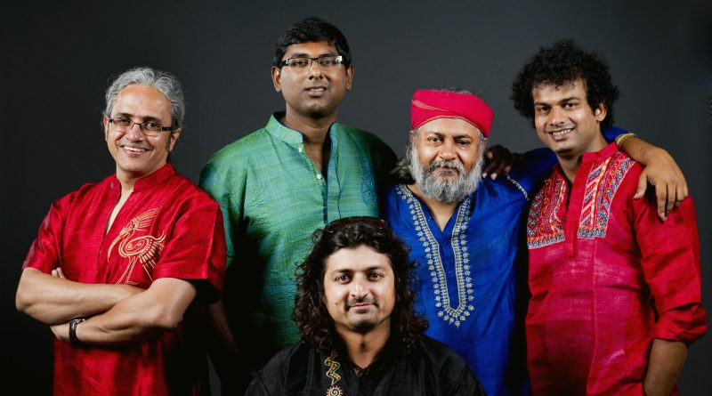 Indian Ocean Release A Prog-Rock Rendition Of Nusrat Fateh Ali Khan's 'Akhiyan Udeek Diyan'