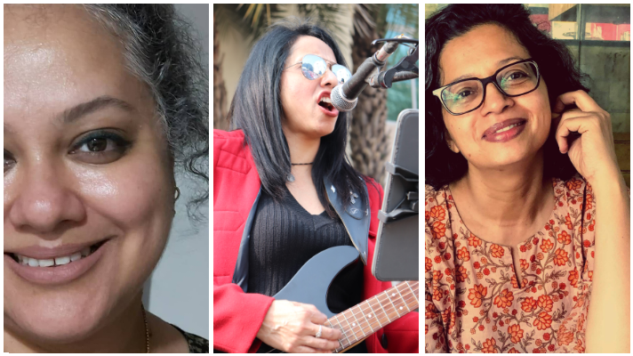 The Mothers Who Rock, Literally: A Mother's Day Special