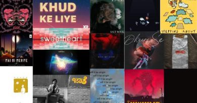 Singles Roundup #5: Diversify your playlist with these latest tracks