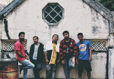 """Till Apes' Debut EP """"Lift Off"""" Is A Beauteous Mix Of Groovy Beats And Mellow Ballads"""