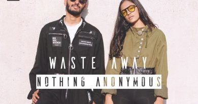 JioSaavn's Artist Originals Launches New Single By Electro Pop Duo Nothing Anonymous